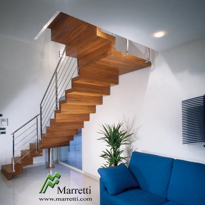 Exklusiv trappa Maretti